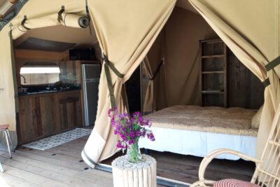 Lodge Kenya 34sq.m. - 2 bedrooms
