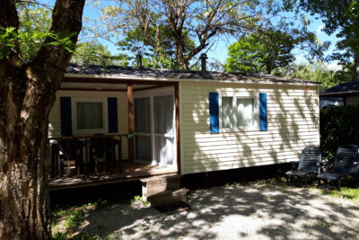 Mobile home FAMILY 29sq.m. - 2 bedrooms