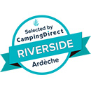 Riverside - Ardèche